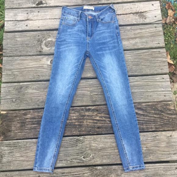 Tunjukkan Desainer Anda Jeans Savvy